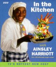Cover of: In the Kitchen with Ainsley Harriott