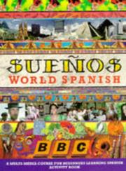 Cover of: Sueños world Spanish