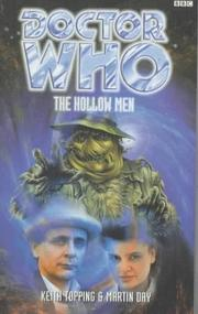 Cover of: The Hollow Men (Dr. Who Series) | Keith Topping