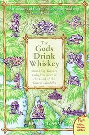 Cover of: The Gods Drink Whiskey