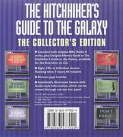 Cover of: The Hitch Hiker's Guide to the Galaxy (Radio Collection) | Douglas Adams