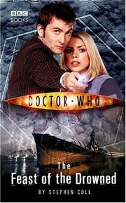 Cover of: Doctor Who