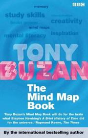 Cover of: The Mind Map Book | Tony Buzan