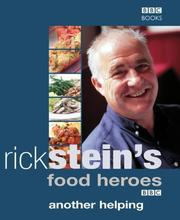 Cover of: More Recipes from Rick Stein's Food Heroes