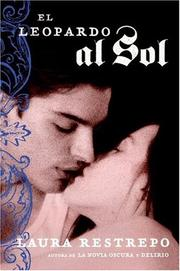 Cover of: El Leopardo al Sol: Novela