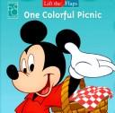 Cover of: One colorful picnic