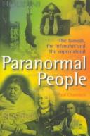 Cover of: Paranormal people