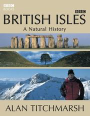 Cover of: British Isles: A Natural History
