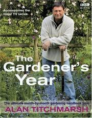 Cover of: The Gardener's Year