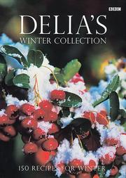 Cover of: Delia's Winter Collection