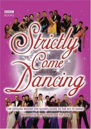 Cover of: Strictly Come Dancing | Bbc