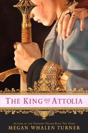 Cover of: The king of Attolia