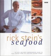 Cover of: Rick Stein's Seafood