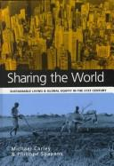 Cover of: Sharing the world | Michael Carley