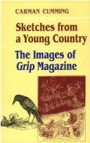 Cover of: Sketches from a young country | Carman Cumming