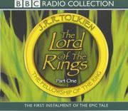 Cover of: The Fellowship of the Ring | J.R.R. Tolkien