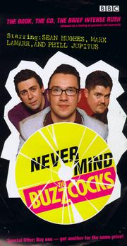 "Cover of: ""Never Mind the Buzzcocks"""