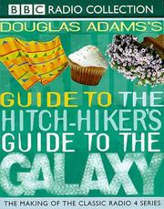 Cover of: Douglas Adams's Guide to The Hitch-Hiker's Guide to the Galaxy