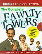 Cover of: The Fawlty Towers
