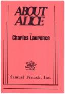 Cover of: About Alice