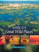 Cover of: Africa's great wild places