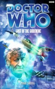 Cover of: Last of the Gaderene