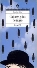 Cover of: Catorce gotas de mayo
