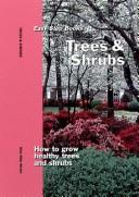 Cover of: Trees & shrubs