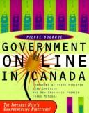 Cover of: Government online in Canada
