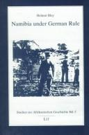 Cover of: Namibia under German rule