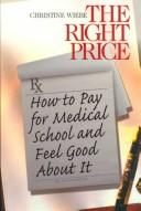 Cover of: The right price