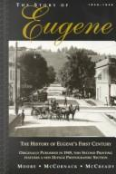 Cover of: The story of Eugene | Lucia W. Moore