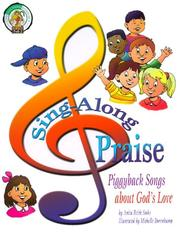 Cover of: Sing-Along Praise