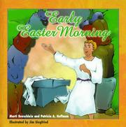 Cover of: Early Easter morning