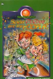 Cover of: Spider McGhee and the hoopla