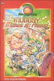 Cover of: Muggsy Makes an Assist (Slam Dunk Series)