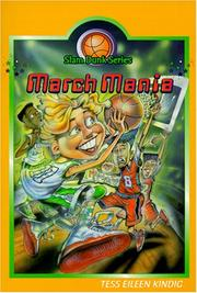 Cover of: March mania