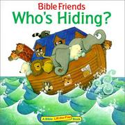 Cover of: Bible Friends