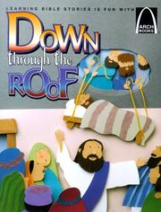 Cover of: Down through the roof