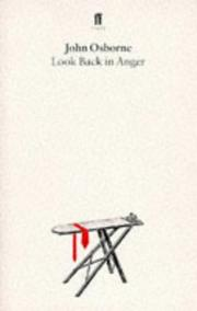 Cover of: Look Back in Anger (Faber Plays)