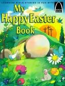 Cover of: My happy Easter book