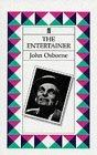 Cover of: The Entertainer: a play.