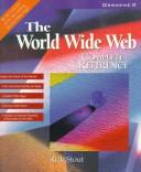 Cover of: The World Wide Web complete reference