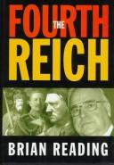 Cover of: Fourth Reich | Brian Reading