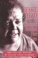 Cover of: Bessie Head