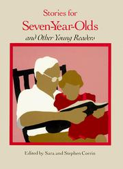 Cover of: Stories for seven-year-olds