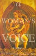 Cover of: A woman's voice
