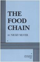 Cover of: The food chain
