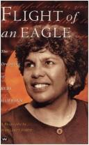 Cover of: Flight of an eagle | Forte, Margaret writer.