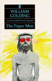 Cover of: Paper Men, the